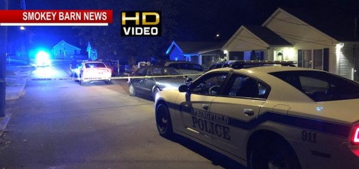 One Dead After A Flurry Of Gunfire In Springfield