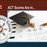2018 ACT Scores, Robertson County Improves