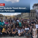 Students Travel Abroad... How Your Teen Can Participate