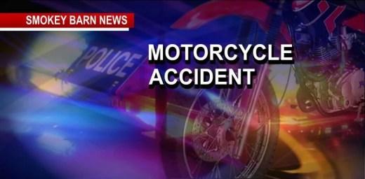 Rider Dies Following Motorcycle Crash Near Greenbrier