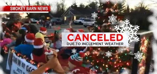 Greenbrier Cancels Parade Due To Weather, Others On Schedule