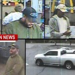 Credit Card Holiday Crime Spree - How You Can Help Police