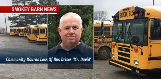 "Popular RC Schools Bus Driver ""Mr. David"" Dies, He Was 56"