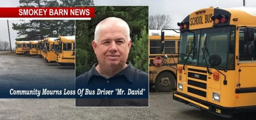 "Popular RC Schools Bus Driver ""Mr. David"" Dies, He Was 56"