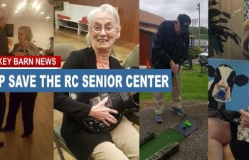 """RC Seniors: """"Save Our Center, We Are In Jeopardy Of Closing"""""""