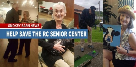 "RC Seniors: ""Save Our Center, We Are In Jeopardy Of Closing"""