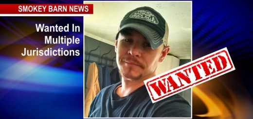 Have you seen this subject? Wanted In Multiple Jurisdictions