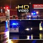 Pedestrian Struck By Vehicle In Greenbrier Friday Night