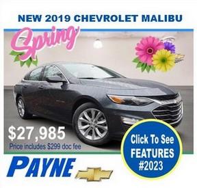 Payne 2019 Chev Malibu 2023 288px
