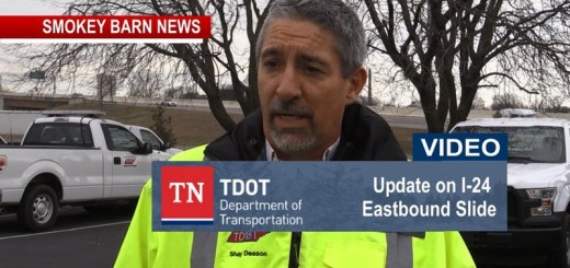 When Will I-24 Eastbound Reopen? UPDATE
