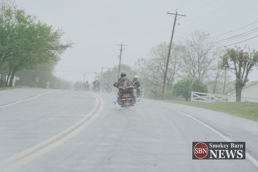 Wix Chain Of Hope Motorcycle Ride REPORT