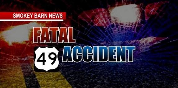 Hwy 49 CLOSED Following Fatal 49 Crash Near Springfield
