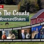 Smokey's People & Community News Across The County May 21, 2019