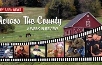 Smokey's People & Community News Across The County May 4, 2019