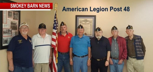 American Legion Post 48 New Centennial Leaders & Upcoming Events
