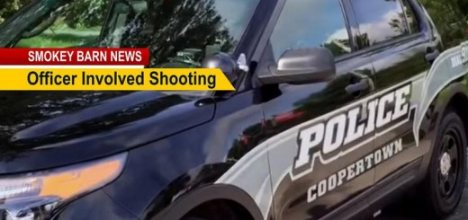 TBI Investigating Coopertown Officer Involved Shooting