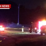 East Robertson Rd Closed Following Deadly Motorcycle Incident