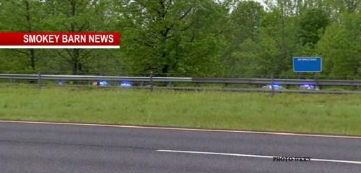 Mount Juliet Man Dies In I24 Motorcycle Crash (Near Joelton)
