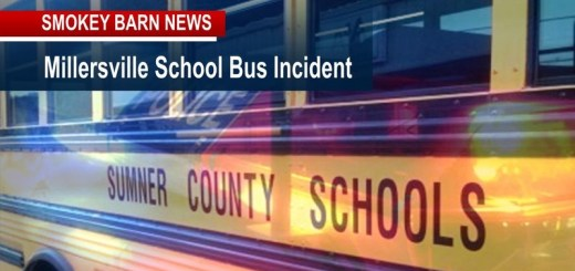 Sumner School Bus Accident Causes Minor Injuries In Millersville