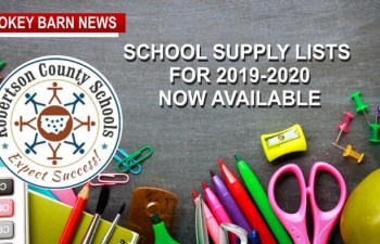 RC School Supply Lists For 2019-20 Are Now Available