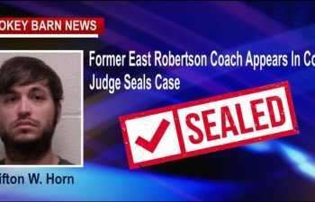 Former Teacher Charged In Hidden Camera Case Appears In Court, Judge Seals Case