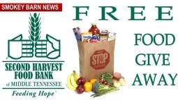FREE Food Giveaway In Springfield – Friday, June 5, 2020