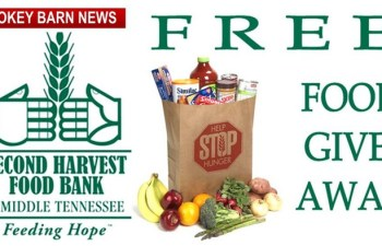 FREE Food Giveaway In Springfield – Friday, Feb. 26, 2021