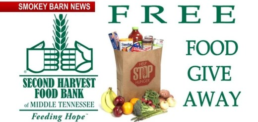 FREE Food Giveaway In Springfield – Friday, June 7