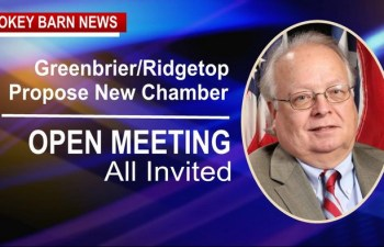 Greenbrier/Ridgetop Propose New Chamber: Open Meeting, All Invited