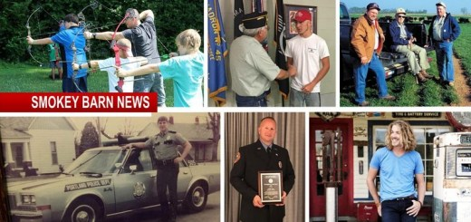 Smokey's People & Community News Across The County June 9, 2019