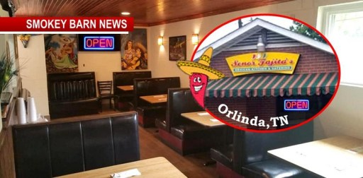 "Orlinda Welcomes First Restaurant in 20 Years ""Senor Fajitas"""