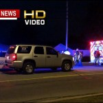 One Shot In Springfield Early Sunday