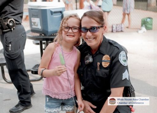 Smokey's People & Community News Across The County July 14, 2019
