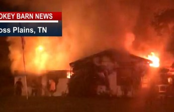 """Suspicious"" Fire Destroys Cross Plains Home Thursday Morning"