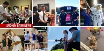 Smokey's People & Community News Across The County July 28, 2019