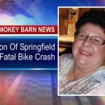 Karen Fulton Of Springfield Dies In Fatal Bike Crash