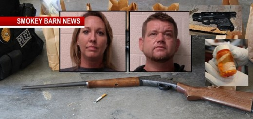 Millersville Couple Behind Bars After Drug Raid
