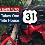 White House Man Dies In Deadly Hwy 31 Crash