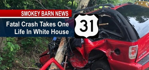 White House Man Dies In Deadly Hwy 31 Crash