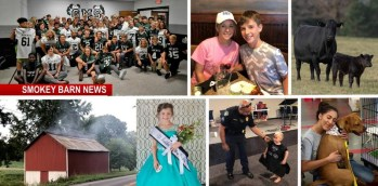 Smokey's People & Community News Across The County Aug. 25, 2019