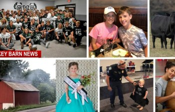 Smokey's People & Community News Across The County Aug. 25, 2019