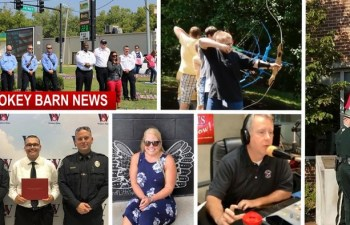 Smokey's People & Community News Across The County Sept. 16, 2019