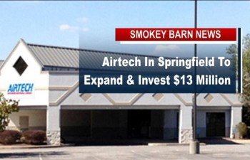 Airtech In Springfield To Expand Investing $13 Mil