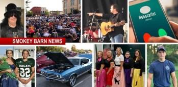 Smokey's People & Community News Across The County Sept. 3, 2019