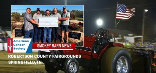 Fuqua/Head Memorial Pull Raises $15000 For The American Cancer Society