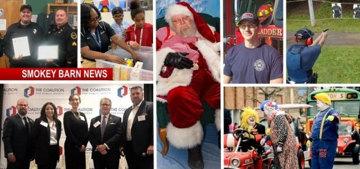 People, Businesses & Schools Give Back, Upcoming Holiday Events And More 11/25/19