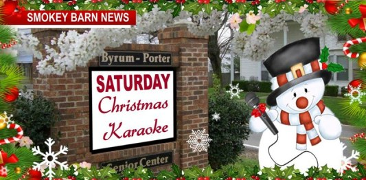 Orlinda: FREE Christmas Karaoke, Food, Dancing This Saturday