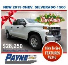 Payne 2019 Silverado 2346 288px