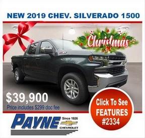 Payne Silverado 2334 288px