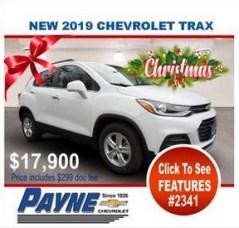 Payne Trax 2341 288px